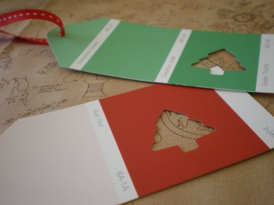 Craft Ideas For Gift TagsCraft Danning