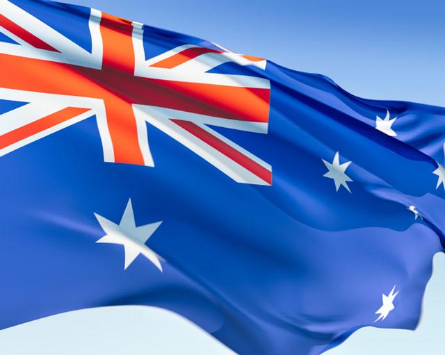 proud to be an australian