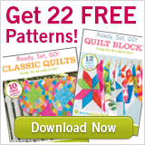 22 Free Patterns - Download Now