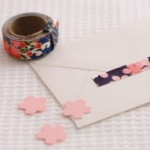 Homemade Japanese Washi Tape