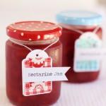 Jam Recipe