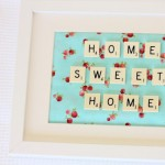 Home Sweet Home – A Mothers Day Project