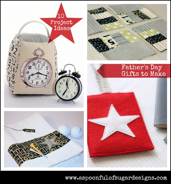 Fathers Day Gifts to Make