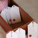 Doiley Gift Tags