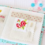 Patchwork Needlebook