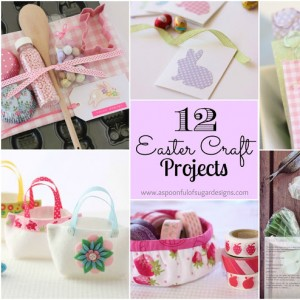 12+Easter+Craft+Projects