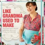 {Book Review} Like Grandma Used to Make