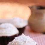 Weekend Baking: Maple Sweetened Carrot Cupcakes