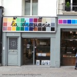 Craft Stores in Paris