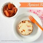 Apricot Rolls