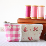 Sewing Accessories Pouch Pattern