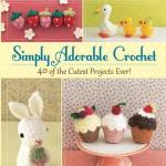 {Book Reviews} New Crochet Titles