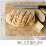 Wholemeal Vienna Loaf