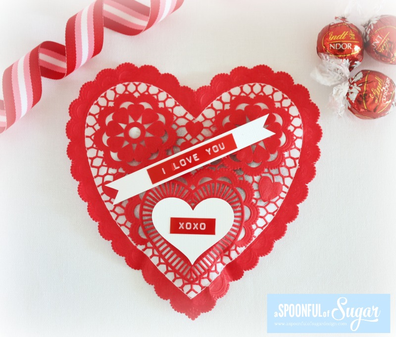 Valentine Candy   Heart