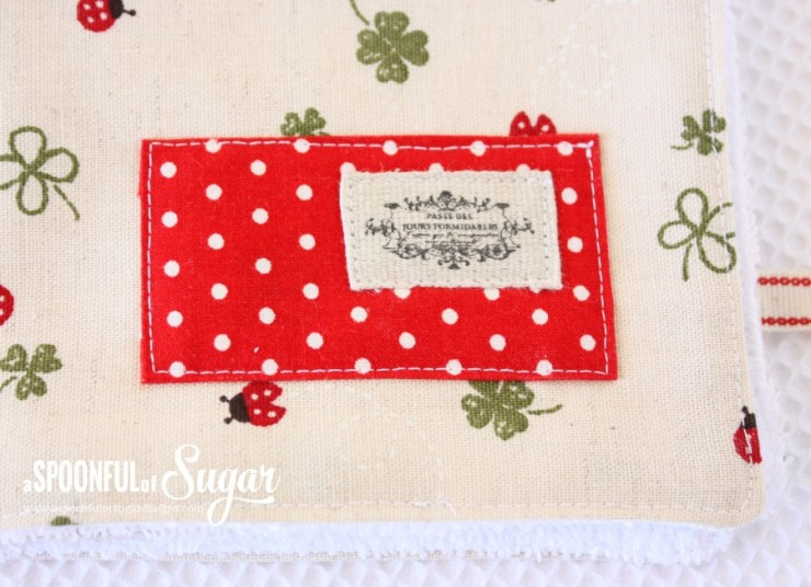 Zakka Facecloth