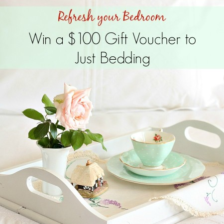 Bedroom Giveaway