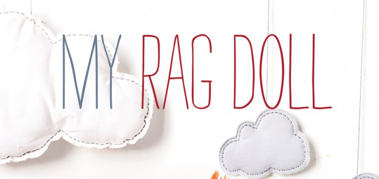 {Book Review + Giveaway} My Rag Doll by Corinne Crasbercu