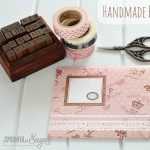 Hamdmade Envelopes by A Spoonful of Sugar