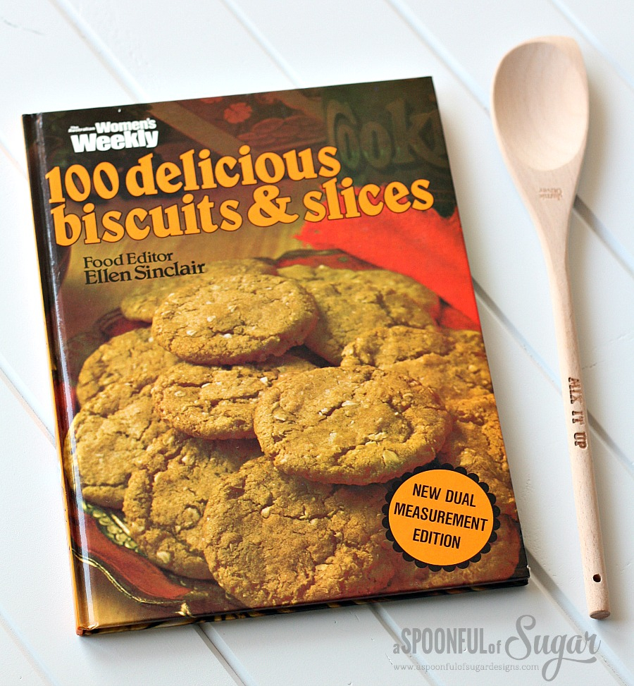 100 delicious biscuits and slices