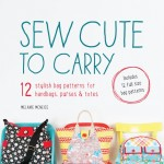 {Book Review} Sew Cute to Carry