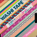 {Book Review} Washi Tape by Courtney Cerruti