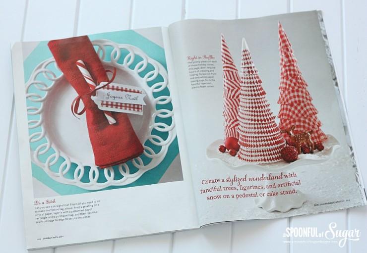 Holidays Crafts 2014 BHG