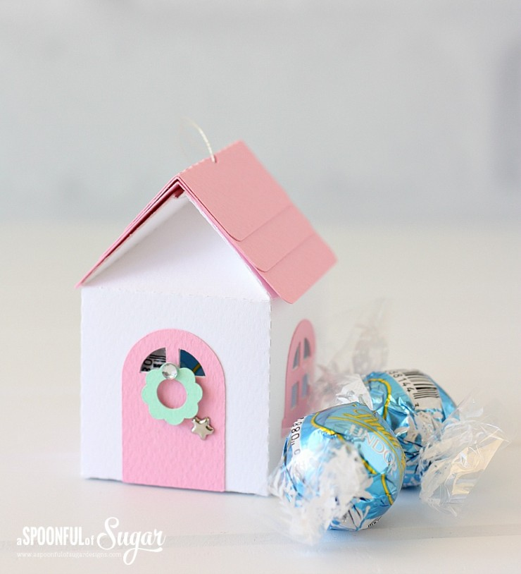 Christmas Houses 5