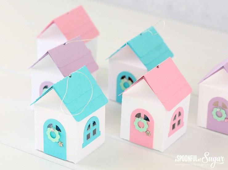 Christmas Houses 8