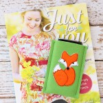 Just For You {Blog Hop + Book Giveaway}