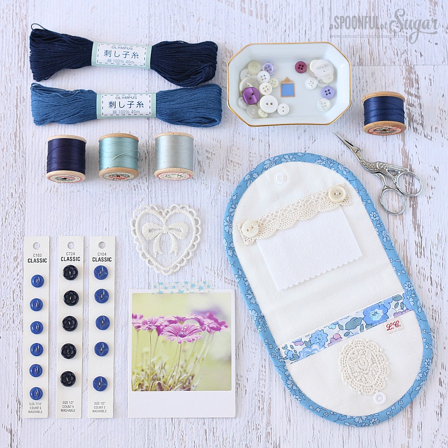 http://aspoonfulofsugardesigns.com/wp-content/uploads/2015/07/Liberty-Hexie-Sewing-Kit-1.jpg