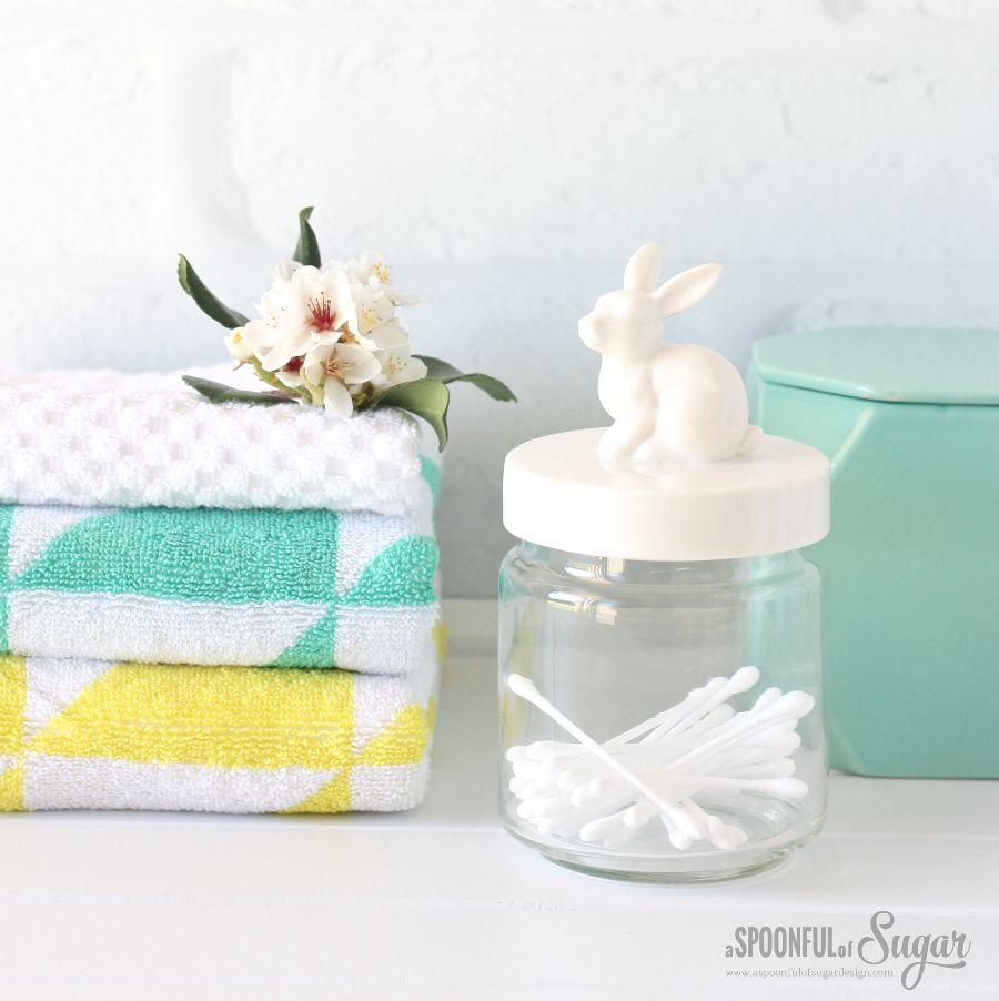 6 Ways to Refresh Your Bathroom Decor