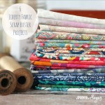 Liberty Fabric Scrap Buster Projects