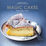 {Book Review & Giveaway} Magic Cakes by Christelle Huet-Gomez