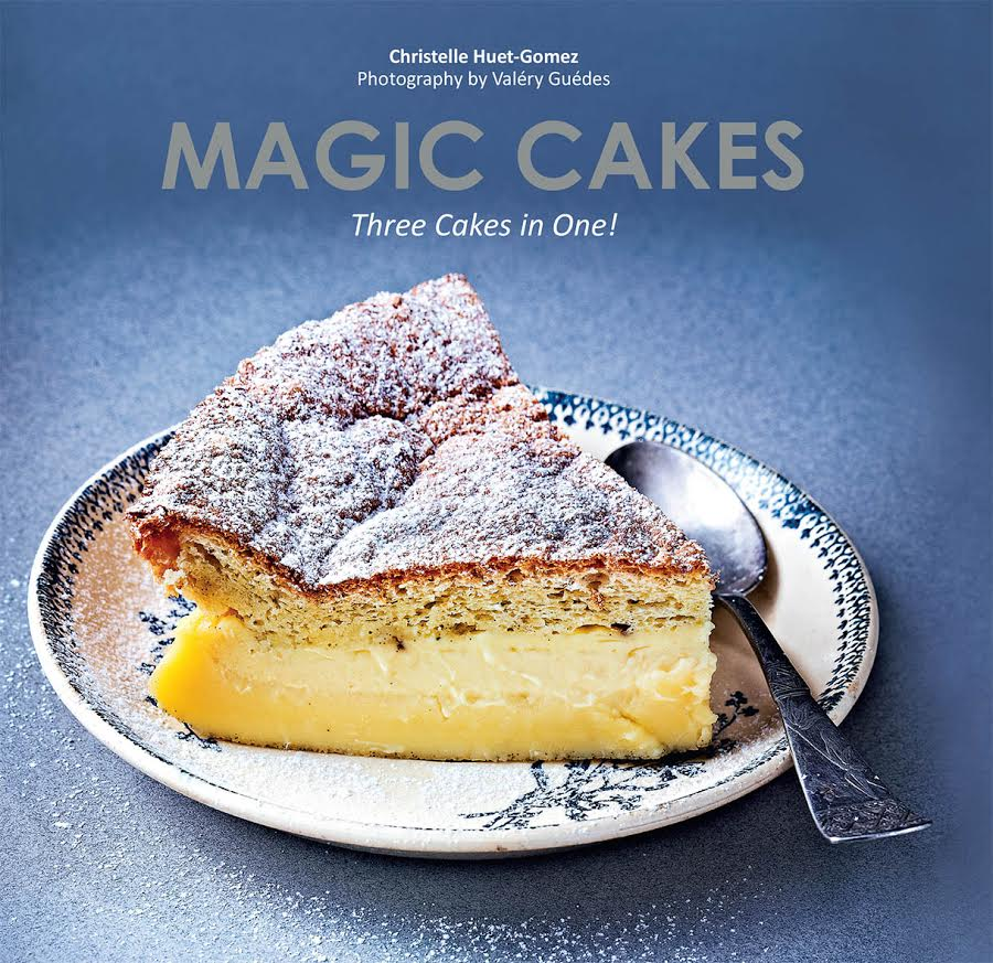 Magic Cakes, Three Cakes in One!