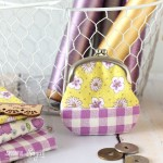{Giveaway} Zakka Workshop Coin Purse Kits