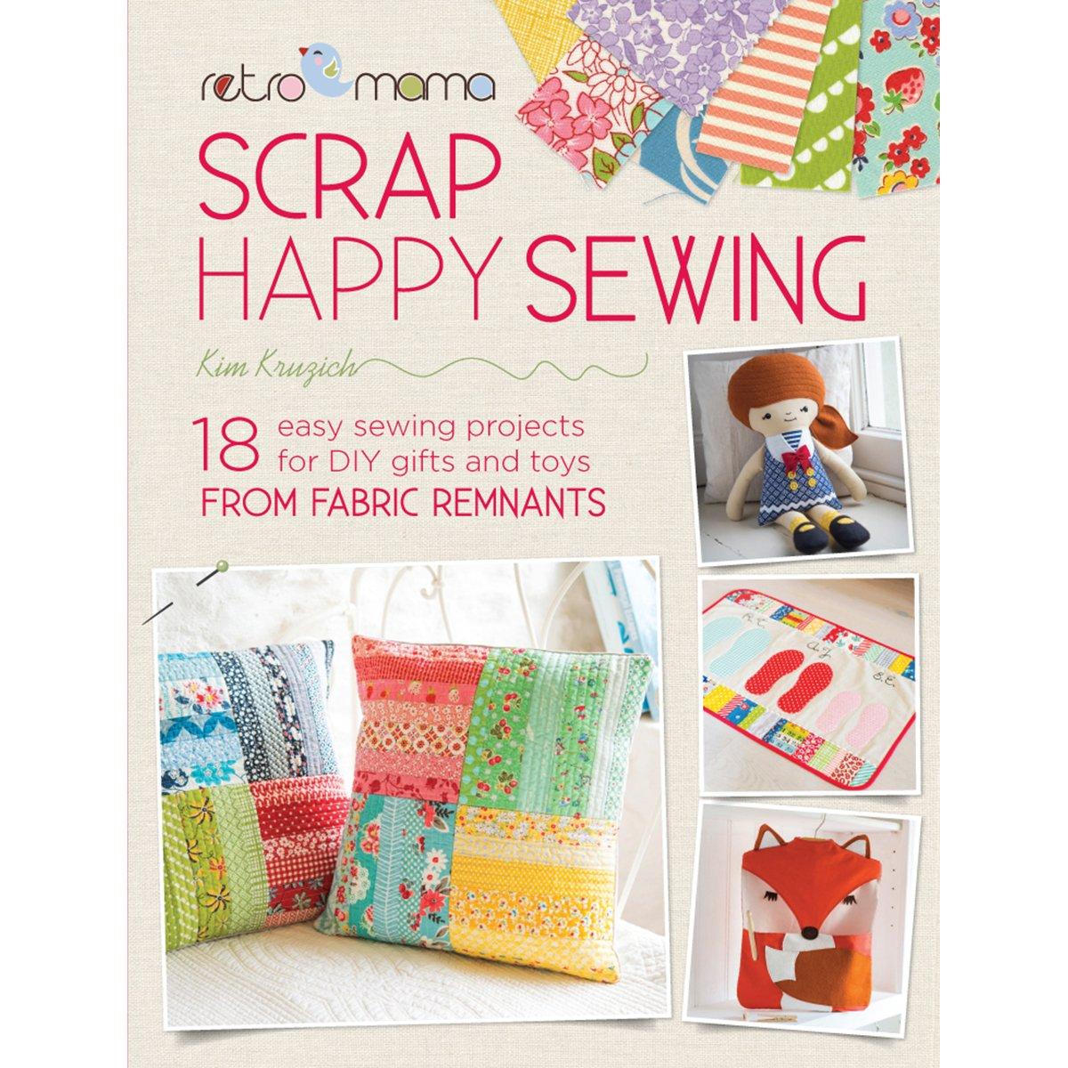 Scrap happy Sewing