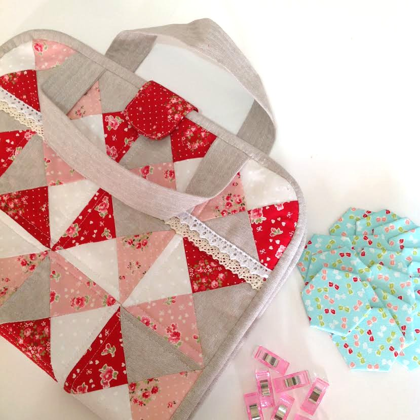 Sewing Portfolio (Pattern by A Spoonful of Sugar)