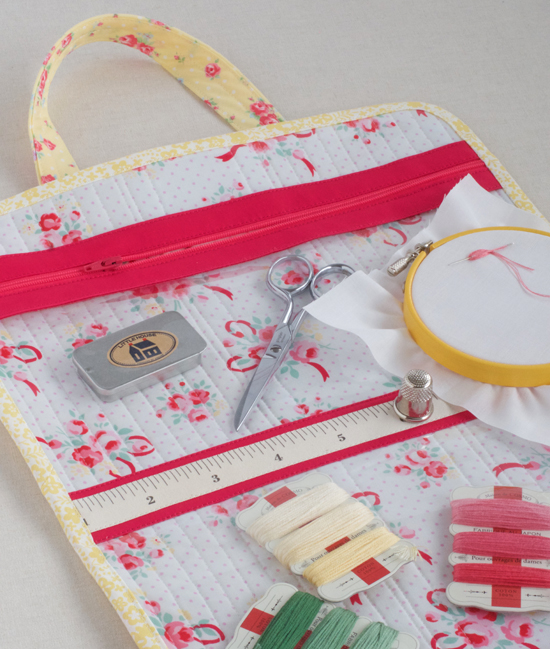 Sewing Portfolio Pattern from A Spoonful of Sugar