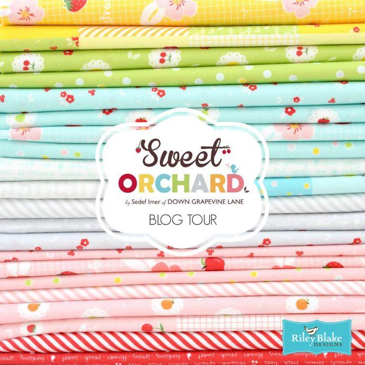Sweet Orchard Blog Tour