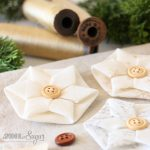 Folded Hexagon Ornament