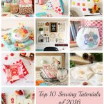 Top Sewing Tutorials