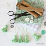 Product Review: Clover Tassel Maker