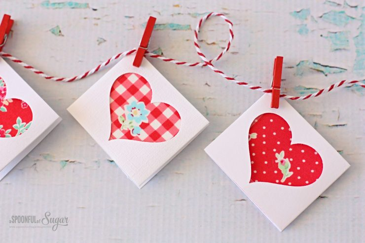 Love Notes by A Spoonful of Sugar