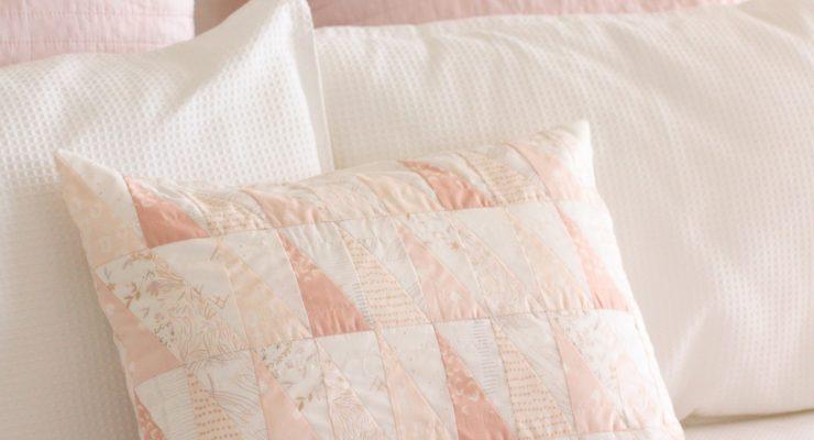 Ballerina Fusion Pillow